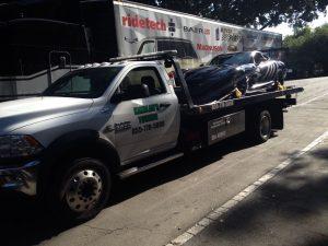 Heavy Duty Los Angeles