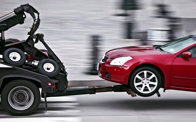 Wheel Lift Towing | Towing Near Me